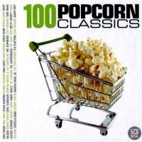 Purchase VA - 100 Popcorn Classics CD4