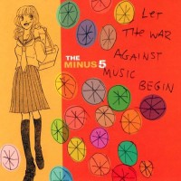 Purchase The Minus 5 - Because We Hate You & Let The War Against Music Begin (With Young Fresh Fellows)
