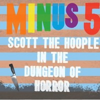 Purchase The Minus 5 - Scott The Hoople In The Dungeon Of Horror CD4
