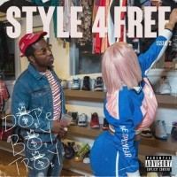 Purchase Troy Ave - Style 4 Free (Issue 2)