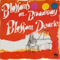 Purchase Blossom Dearie - Blossoms On Broadway (Vinyl)