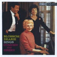 Purchase Blossom Dearie - Sings Comden And Green (Vinyl)
