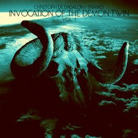 Purchase Christoph De Babalon - Invocation Of The Demon Twin Vol. 1 (EP)