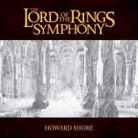 Purchase Howard Shore - The Lord Of The Rings Symphony CD1