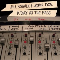 Purchase Jill Sobule - A Day At The Pass (With John Doe)