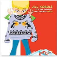 Purchase Jill Sobule - It's The Thought That Counts (EP)