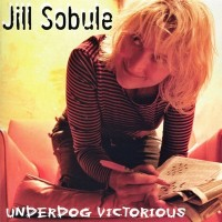 Purchase Jill Sobule - Underdog Victorious