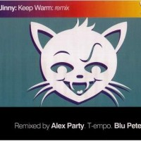 Purchase jinny - Keep Warm (Remix) (MCD)