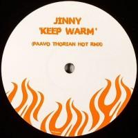 Purchase jinny - Keep Warm (VLS)