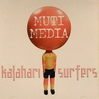 Purchase Kalahari Surfers - Muti Media