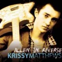 Purchase Krissy Matthews - Allen In Reverse