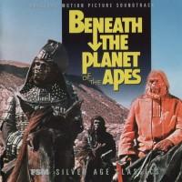 Purchase Leonard Rosenman - Beneath The Planet Of The Apes (Reissued 2000)