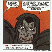 Purchase mf doom - Special Herbs Vol. 1 & 2
