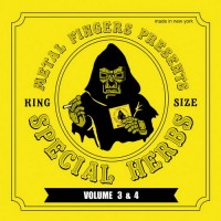 Purchase mf doom - Special Herbs Vol. 3 & 4