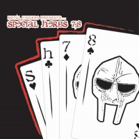 Purchase mf doom - Special Herbs Vol. 7 & 8