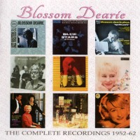 Purchase Blossom Dearie - Complete Recordings 1952-1962 CD3