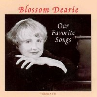 Purchase Blossom Dearie - Our Favorite Songs
