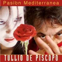Purchase Tullio De Piscopo - Pasion Mediterranea