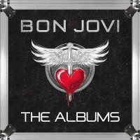 Purchase Bon Jovi - The Albums (Remastered Limited Edition Vinyl Collection) CD2