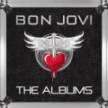 Buy Bon Jovi - The Albums (Remastered Limited Edition Vinyl Collection) CD3 Mp3 Download