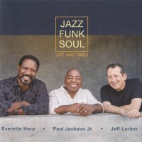 Purchase Jazz Funk Soul - Life And Times