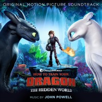 Purchase John Powell - How To Train Your Dragon: The Hidden World