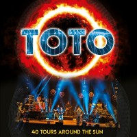Purchase Toto - 40 Tours Around The Sun (Live) CD1