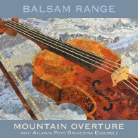 Purchase Balsam Range - Mountain Overture