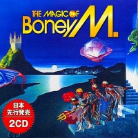 Purchase Boney M - The Magic CD1