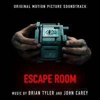 Purchase Brian Tyler & John Carey - Escape Room (Original Motion Picture Soundtrack)
