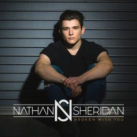 Purchase Nathan Sheridan - Broken With You