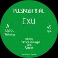 Buy Pulsinger & Irl - Exu (EP) Mp3 Download
