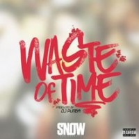 Purchase Snow Tha Product - Waste Of Time (CDS)