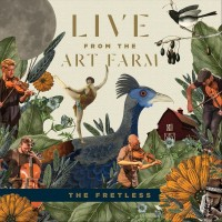 Purchase The Fretless - Live From The Art Farm