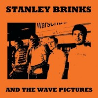 Purchase The Wave Pictures - Stanley Brinks And The Wave Pictures (With Stanley Brinks)
