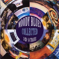 Purchase The Moody Blues - Collected CD3