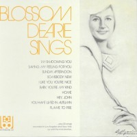 Purchase Blossom Dearie - Blossom Dearie Sings: Blossom's Own Treasures CD1