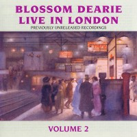 Purchase Blossom Dearie - Live In London Vol. 2