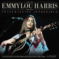 Purchase Emmylou Harris - Transmission Impossible CD3