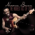 Buy Norman Brown - The Highest Act Of Love Mp3 Download