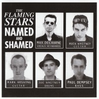 Purchase The Flaming Stars - Named And Shamed