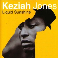Purchase Keziah Jones - Liquid Sunshine