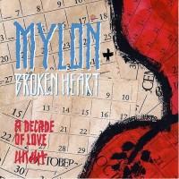 Purchase Mylon Lefevre - A Decade Of Love