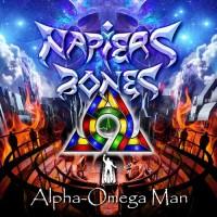 Purchase Napier's Bones - Alpha-Omega Man
