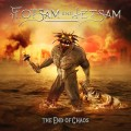 Buy Flotsam And Jetsam - The End Of Chaos Mp3 Download