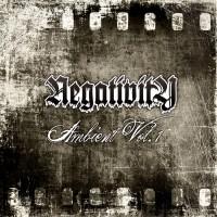 Purchase Negativity - Ambient Vol. 1