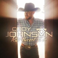 Purchase Cody Johnson - Ain't Nothin' To It