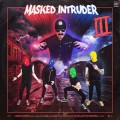 Buy Masked Intruder - III Mp3 Download