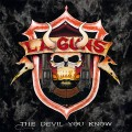Buy L.A.Guns - The Devil You Know Mp3 Download
