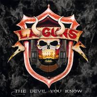 Purchase L.A.Guns - The Devil You Know